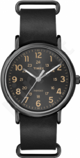 Laikrodis TIMEX WEEKENDER 40 24 MILITARY TIME  T2P494