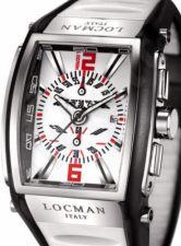 Laikrodis LOCMAN TREMILA OVERSIZE WHITE 026000WHNRD5BKW