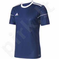 Marškinėliai futbolui Adidas Squadra 17 M BJ9171