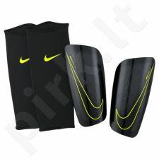 Apsaugos blauzdoms futbolininkams Nike Mercurial Lite M SP2086-010
