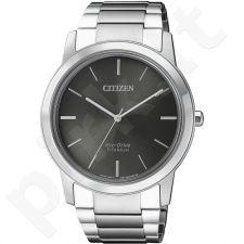 Vyriškas laikrodis Citizen AW2020-82H