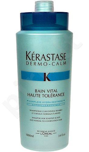 Kerastase Dermo-Calm Bain Vital Haute Tolerance Sens Nor Com, 1000ml, kosmetika moterims