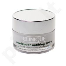 Clinique Repairwear Upkremas su liftingu SPF15 Combination Skin rinkinys moterims, (Dry combinated and oily combinated skin)  (testeris) , (testeris)
