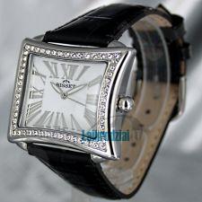 Moteriškas laikrodis BISSET Tosca BS25C09Q LS WH BK