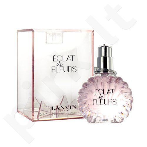 Lanvin Eclat de Fleurs, EDP moterims, 50ml