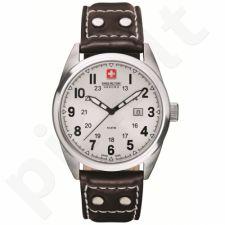 Vyriškas SWISS MILITARY laikrodis 06-4181.04.001