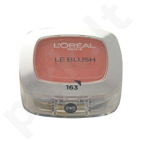 L´Oreal Paris Le skaistalai, kosmetika moterims, 5g, (163 Nectarine)