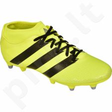 Futbolo bateliai Adidas  ACE 16.3 PRIMEMESH SG M BA8422