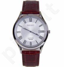 Moteriškas laikrodis Seiko SGEG97P1
