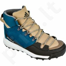 Sportiniai bateliai Adidas  Climawarm Winterpitch Mid M AQ6573