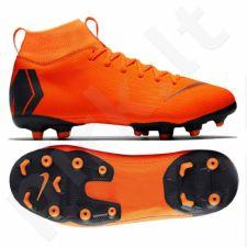 Futbolo bateliai  Nike Mercurial Superfly 6 Academy GS MG Jr AH7337-810