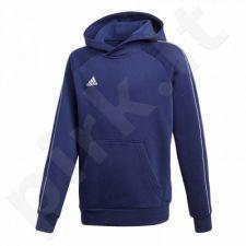 Bliuzonas futbolininkui  adidas Core 18 Hoody Junior CV3430