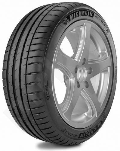 Vasarinės Michelin PILOT SPORT 4 SUV R22