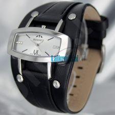 Moteriškas laikrodis BISSET BS25C08 LS WH BK