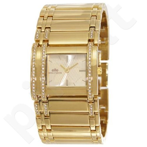 Moteriškas laikrodis ELITE E53234-104