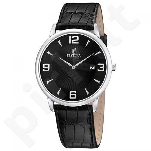Vyriškas laikrodis Festina F6806/2