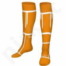 Getros  COLO Classic 028 oranžinė-baltas