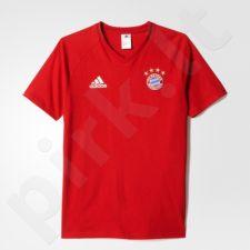 Marškinėliai Adidas FC Bayern Monachium ANTH Tee M AC6729