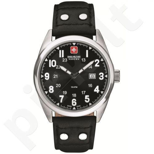 Vyriškas SWISS MILITARY laikrodis 06-4181.04.007