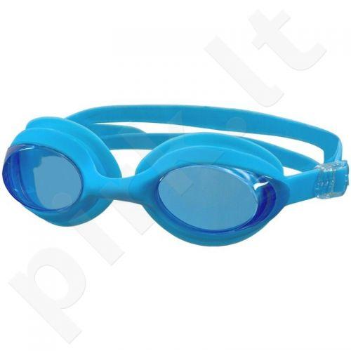 Plaukimo akiniai Aqua-Speed Maverick mėlyna