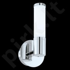 Sieninis šviestuvas EGLO 95141 | PALMERA 1