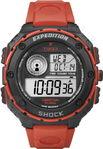 Laikrodis TIMEX EXPEDITION VIBE  T49984