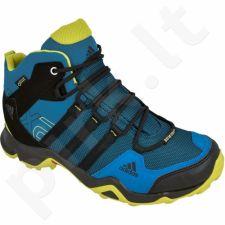 Sportiniai bateliai  trekkingowe Adidas AX2 MID GTX M AQ4049