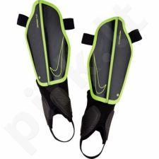 Apsaugos blauzdoms futbolininkams Nike Protegga Flex M SP0313-011