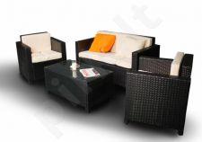 Lauko baldų komplektas VENTURA