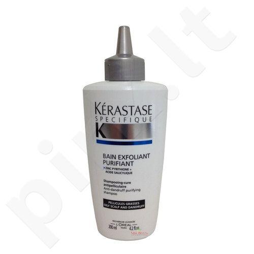 Kerastase Specifique Bain Exfoliant Purifiant šampūnas, 1000ml, kosmetika moterims
