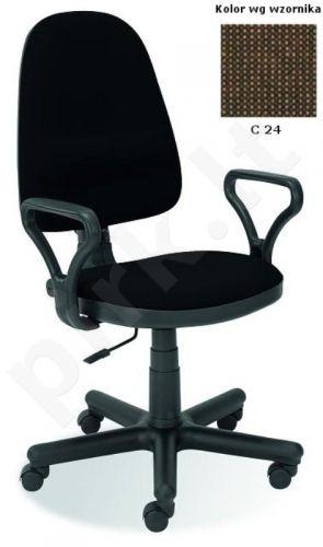 Darbo kėdė BRAVO  C-24