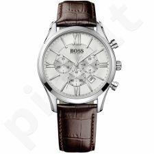 Vyriškas HUGO BOSS laikrodis 1513195