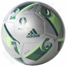 Futbolo kamuolys Adidas Beau Jeu EURO16 Glider AC5421