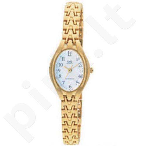 Moteriškas laikrodis Q&Q F199-004Y