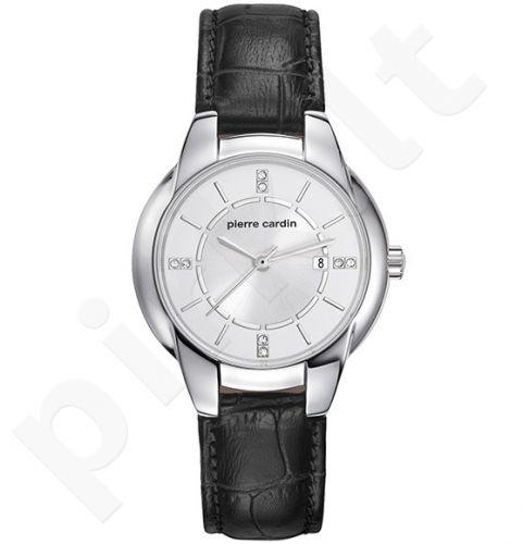 Moteriškas laikrodis Pierre Cardin PC107942F01