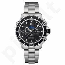Laikrodis TAG HEUER CAK211A-BA0833