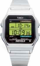 Laikrodis TIMEX TIMEX DIGITAL chronografas  T78587