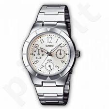 Moteriškas laikrodis Casio LTP-2069D-7A2VEF