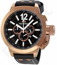 Laikrodis TW STEEL CEO CANTEEN TACHYMETER CE1024