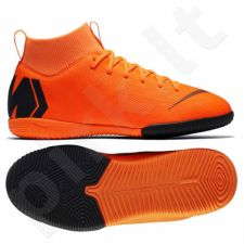 Futbolo bateliai  Nike Mercurial SuperflyX 6 Academy GS IC Jr AH7343-810