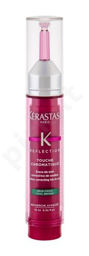 Kérastase Réflection, Chromatique Colour, plaukų dažai moterims, 10ml, (Cool Brown)