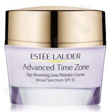 Estée Lauder Advanced Time Zone, dieninis kremas moterims, 50ml