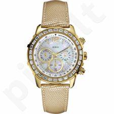 Moteriškas GUESS laikrodis W0017L2
