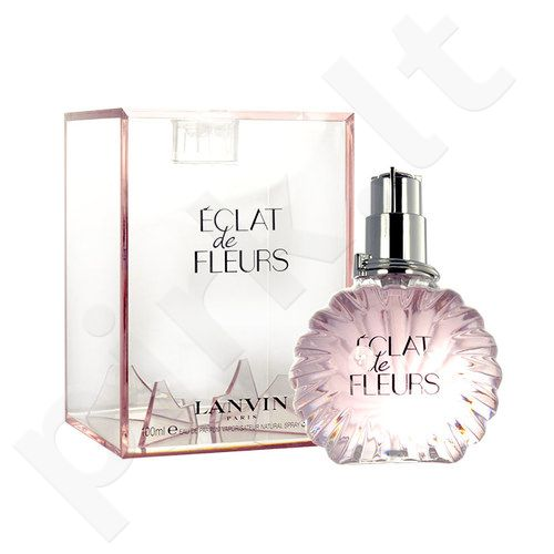 Lanvin Eclat de Fleurs, EDP moterims, 100ml, (testeris)