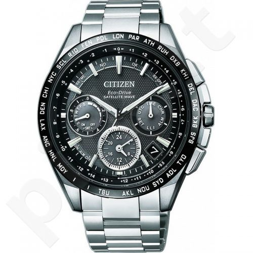 Vyriškas laikrodis Citizen CC9015-54E