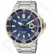 Vyriškas laikrodis Citizen Eco-Drive AW1424-62L