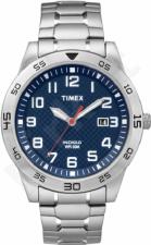 Laikrodis TIMEX CLASSIC Indiglo TW2P61500