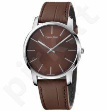 Vyriškas laikrodis Calvin Klein K2G211GK