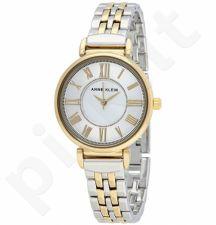 Moteriškas laikrodis Anne Klein AK/2159SVTT