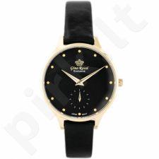Moteriškas laikrodis GINO ROSSI EXCLUSIVE GR11636JA